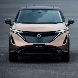 Новый электромобиль от Nissan способен составить достойную конкуренцию Tesla