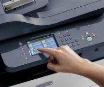 принтер Xerox B1025