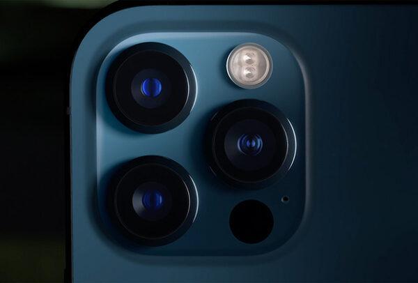 Камера Айфон
