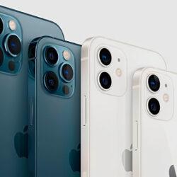 Стали известны подробности об iPhone 13