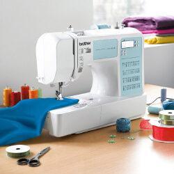 10 лучших швейных машин для дома 2021 года
