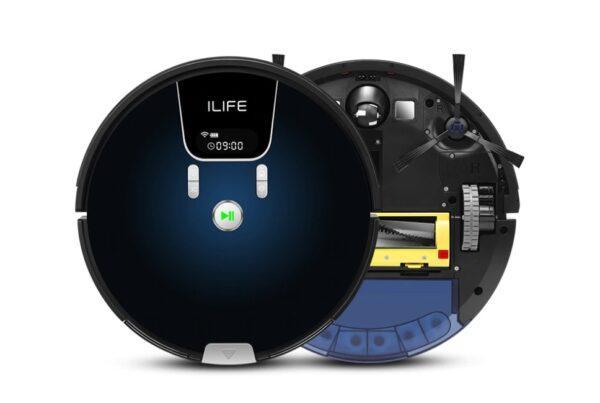 робот-пылесос A80 Pro