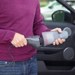 Советы по выбору автомобильного пылесоса