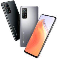 В России стартовали продажи смартфонов Xiaomi Mi 10T и Mi 10T Pro