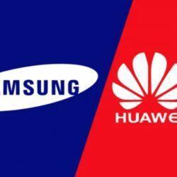 Samsung удержал звание крупнейшего производителя смартфонов в мире