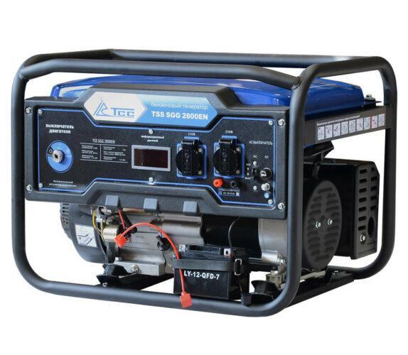 ТСС-SGG-2800EN-(2,8-кВт)