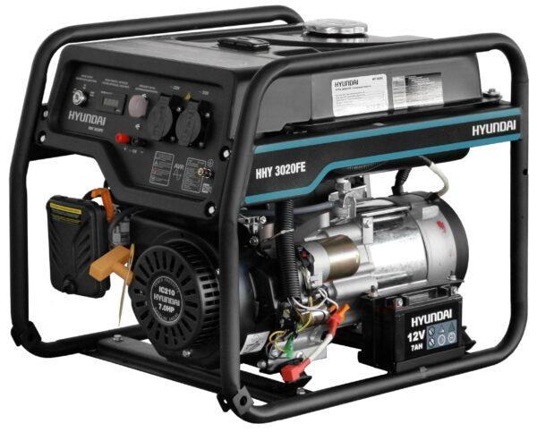 Hyundai HHY 3020FE (2,8 кВт)