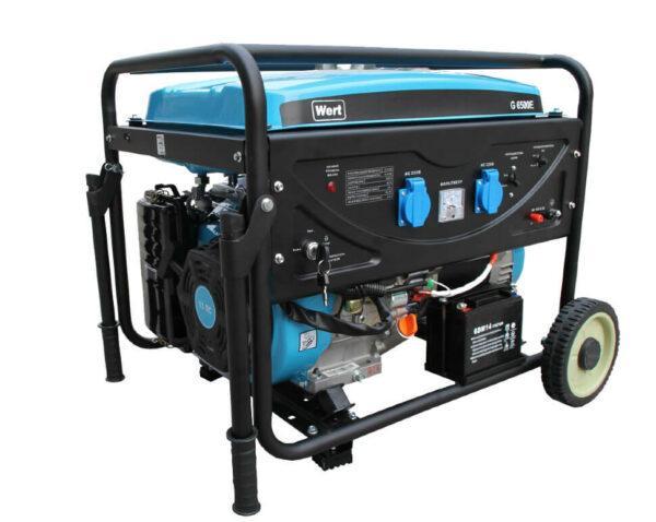 Wert G6500 (5 кВт)