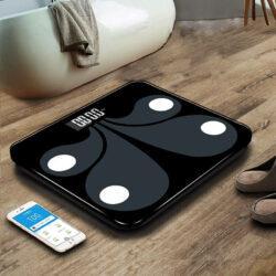 10 лучших напольных весов 2021 года