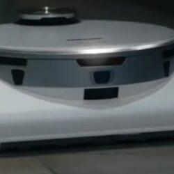 Samsung представил интеллектуальный робот-пылесос JetBot 90 AI+