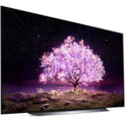 LG готовит к выходу 83-дюймовый OLED-телевизор
