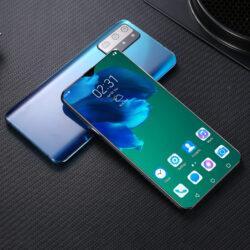 Обзор лучших бюджетных смартфонов 2021 года