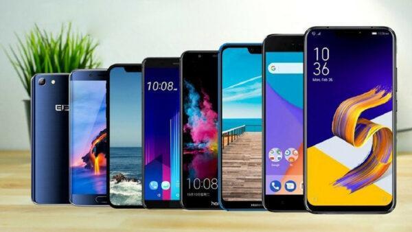 Выбор смартфона