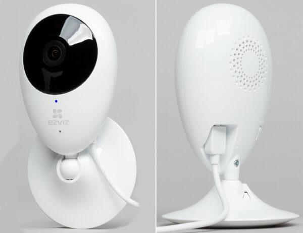 IP-видеокамера EZVIZ С2С