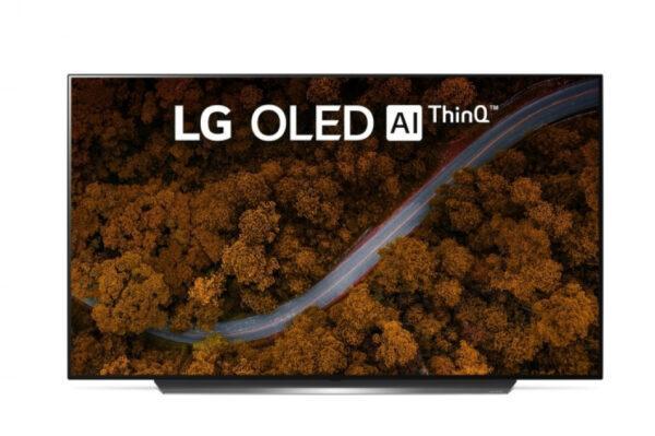OLED LG OLED55CXR 55(2020)
