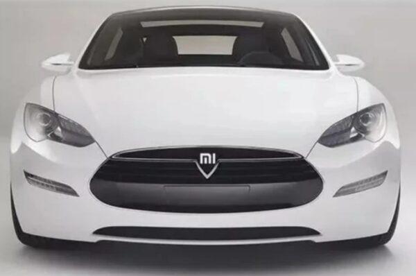 Xiaomi планирует создать собственный автомобиль