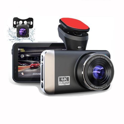 VVCAR D530 4K 1080P