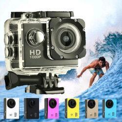 10 лучших экшн-камер 2021 года