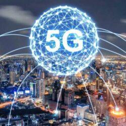 МТС запустила первую в России пилотную сеть 5G в Москве