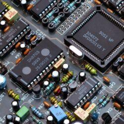 Samsung, Intel и TSMC не хватает микрочипов для оборудования