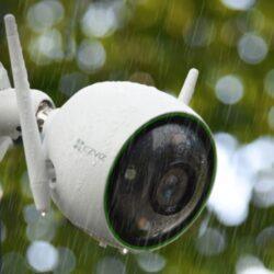 Новости из мира видеонаблюдения: на что обратить внимание при выборе домашней камеры
