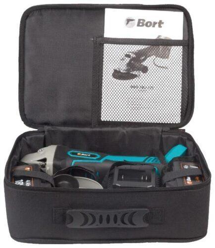 Bort BWS-18Li-125, 125 мм