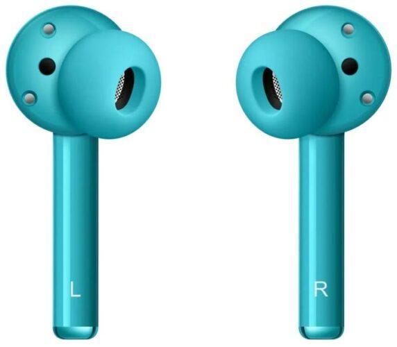 HONOR Magic Earbuds, Robin Egg Blue