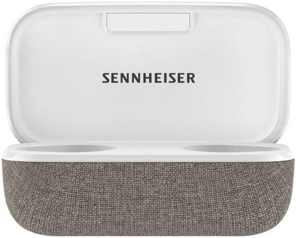 Sennheiser Momentum True Wireless 2, black