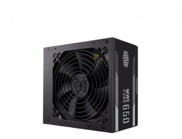 Cooler Master MWE White 230V V2 650W