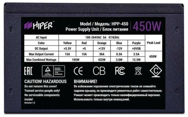HIPER HPP-450