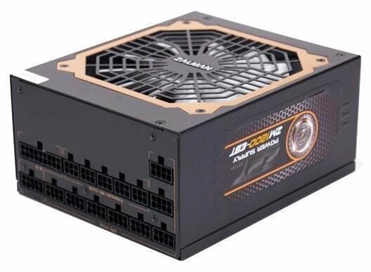 Zalman ZM1200-EBT 1200W