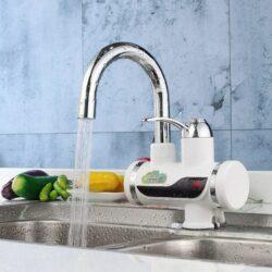 Как выбрать проточный водонагреватель в дом или на дачу