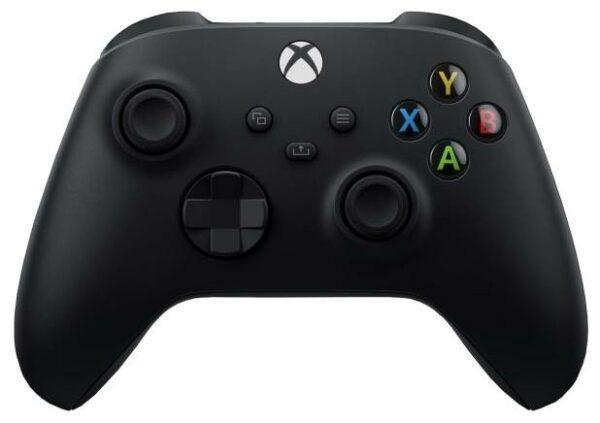 Microsoft Xbox Series X 1 ТБ, черный,
