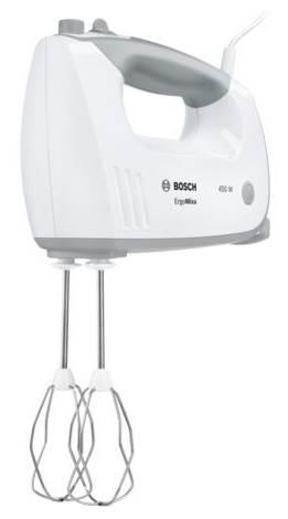 Bosch MFQ 36460, белый/антрацит