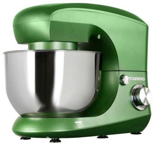 STARWIND SPM5185, зеленый