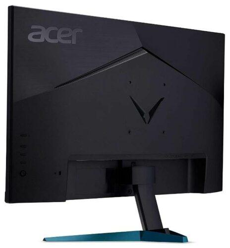 "Acer Nitro VG270Ubmiipx 27"", черный"
