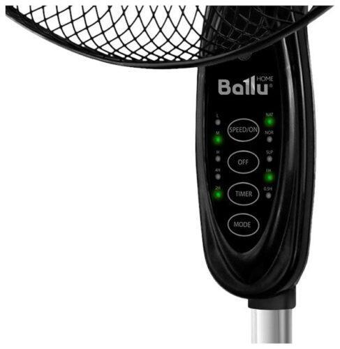 Ballu BFF-860R, black