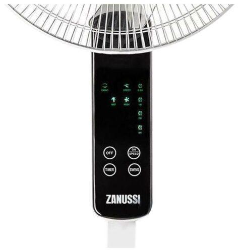 Zanussi ZFF-901, белый
