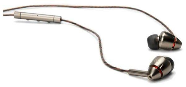 1MORE Quad Driver In-Ear E1010, grey
