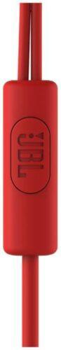 JBL C100SI, красный
