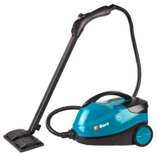 Bort BDR-2300-R, черный/голубой