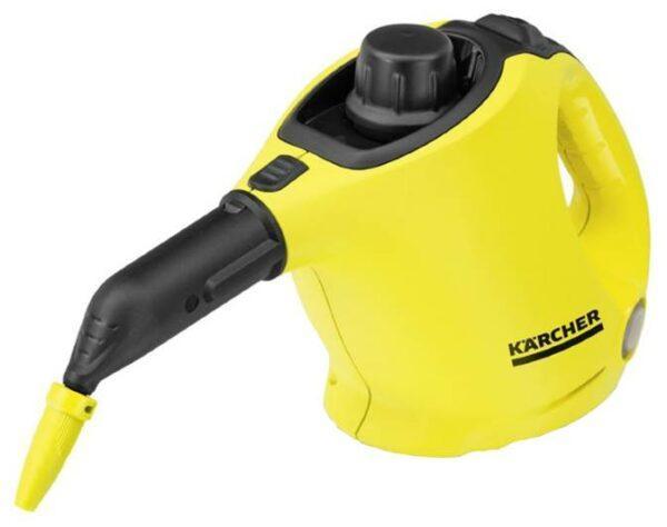 KARCHER SC 1 EasyFix, желтый/черный