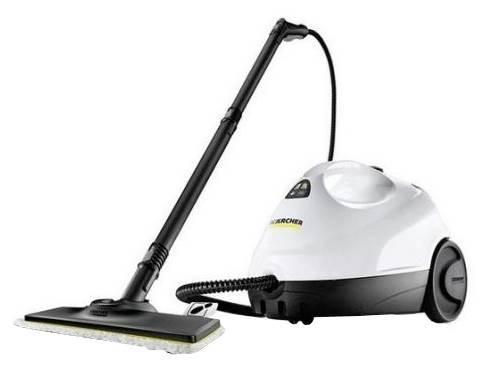 KARCHER SC 2 EasyFix Premium, белый/черный