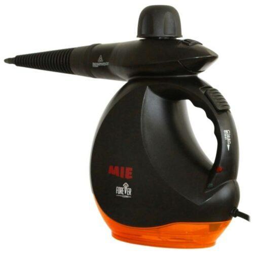 MIE Forever Clean, черный/оранжевый