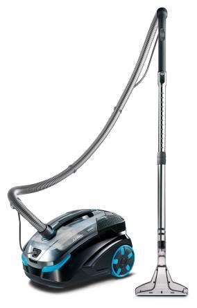 Thomas DryBox Amfibia, черный/голубой