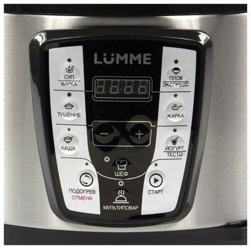 LUMME LU-1450, черный жемчуг