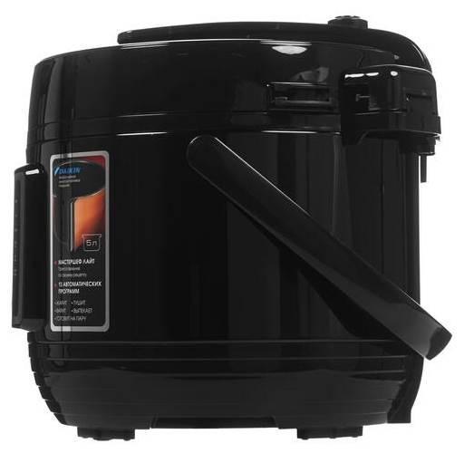 REDMOND RMC-PM401, черный