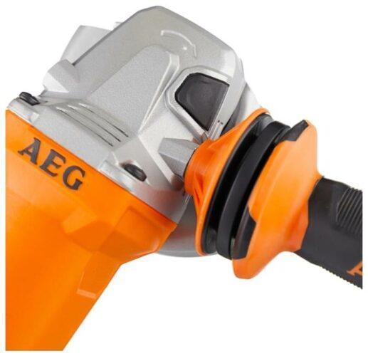 AEG WS 13-125 XE, 1300 Вт, 125 мм