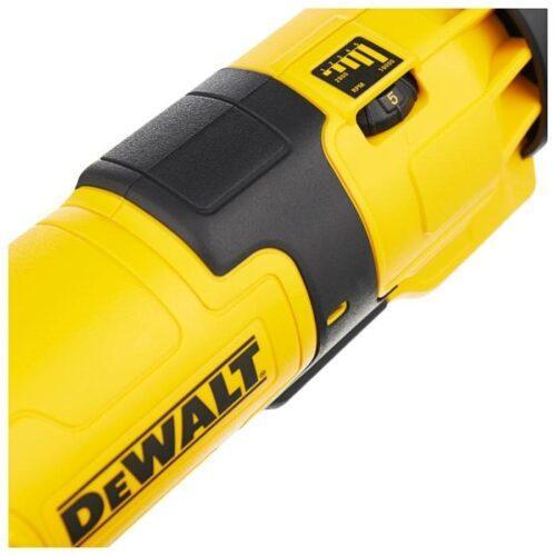 DeWALT DWE4257, 1500 Вт, 125 мм