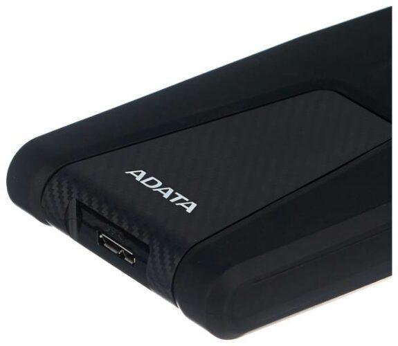 HDD ADATA DashDrive Durable HD650 1 ТБ, синий